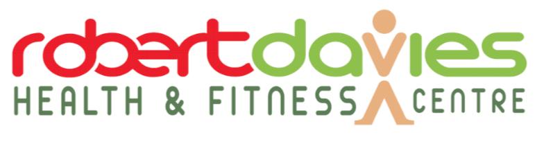 Robert Davies Fitness